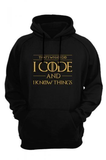 thats-what-i-do-i-code-i-drink-and-i-know-things-black-hoodie