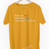 roses-are-red-violets-are-blue-unexpected-on-line-32-Programmer-coder-developer-geek-coding-funny-t-shirts-golden-yellow