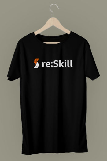 amazon-web-services-aws-re-skill-programmer-cloud-coding-t-shirts